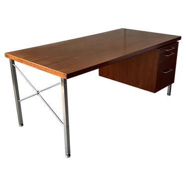 Hans Wegner Executive Desk for Johannes Hansen