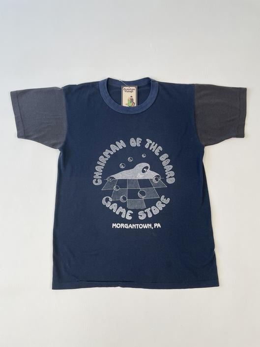 Chairman Of The Board Game Store Tee