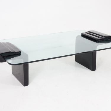Postmodern Coffee Table by BetsuStudio