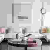 Palmas Coffee Table