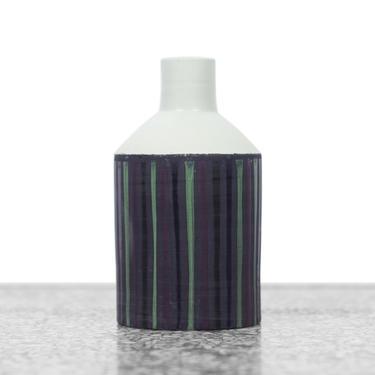 Small Ceramic Vase by Ettore Sottsass for Bitossi - 1959 by JefferyStuart