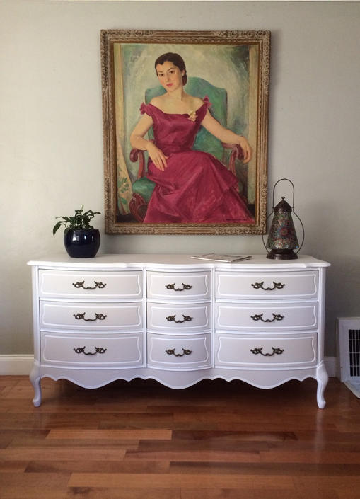 diy painted coffee dresser design bar buffet kitchen hometalk furniture
