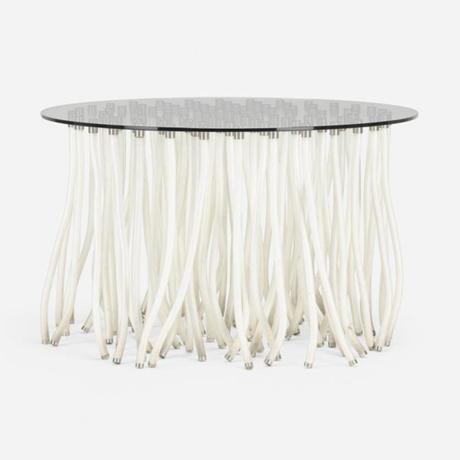 Org table (Fabio Novembre)