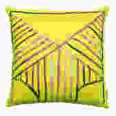 ANUKET INCA LIGHT PILLOW