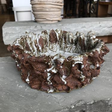 Small Ceramic Planter