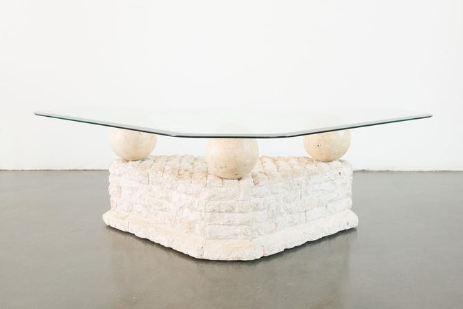 Magnussen Ponte Coffee Table