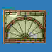 Stained Glass Window – More Information Soon