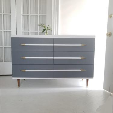 Awesome  mid century dresser