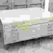 Vintage 5 drawer SAFCO flat file