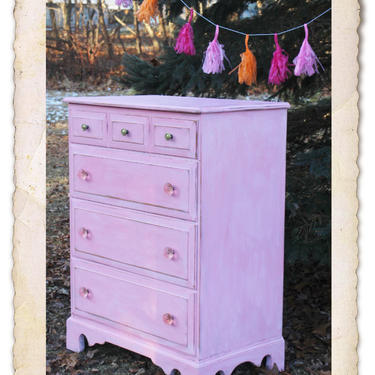 Vintage Chest of Drawers FCD1510