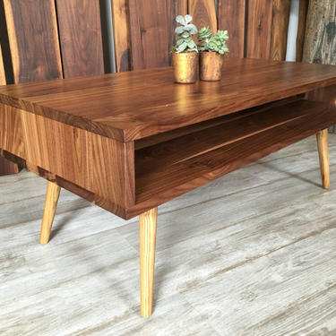 Classic Mid Century Modern Coffee by jeremiahcollection
