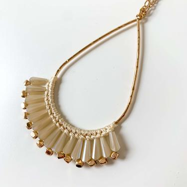 The Hint of Sparkle Necklace