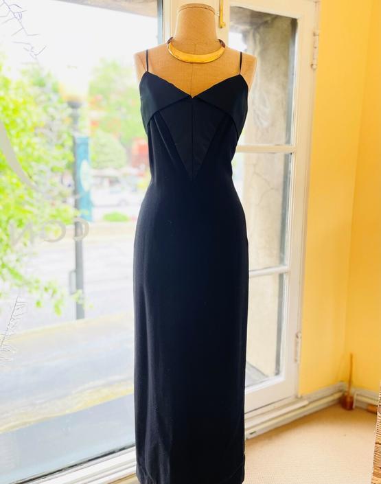 Private Listing Carolina Herrera Gown