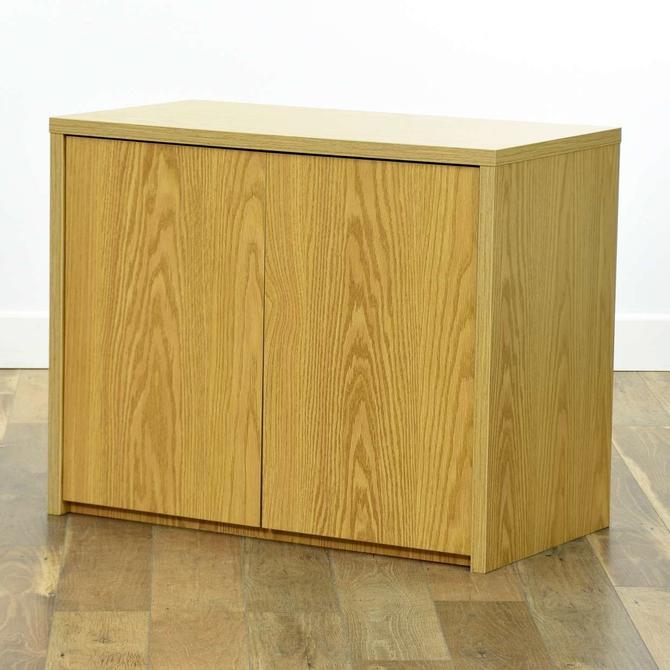 Danish Modern Style Cabinet