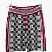 Judy Turner Mohair Shorts