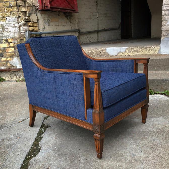 Kroehler Classic Easy Chair