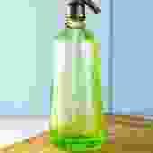Antique French Seltzer Bottle