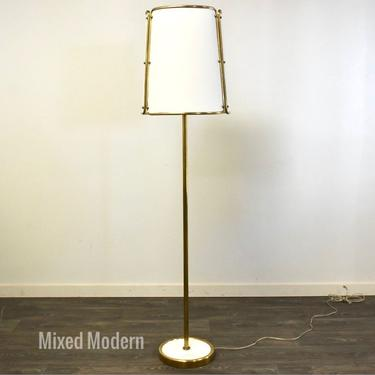 Visual Comfort Carrier and Company Hastings Traditional Floor Lamp by mixedmodern1