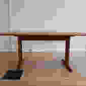 Borge Mogensen Trestle Table