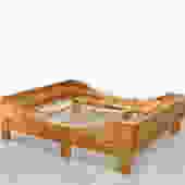 Ate Van Apeldoorn Pine Bed