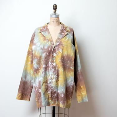 1990s Tie Dye Jacket | Todd Oldham by FemaleHysteria