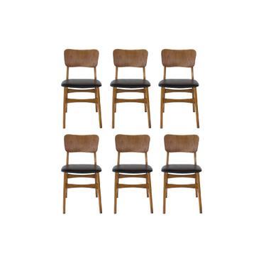 1950's Danish Dining Chairs