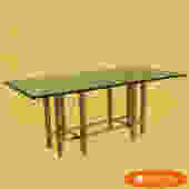 Rectangular McGuire Dining Table