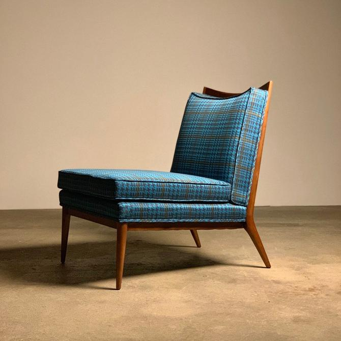 Paul McCobb Directional Lounge Chair by midcenTree