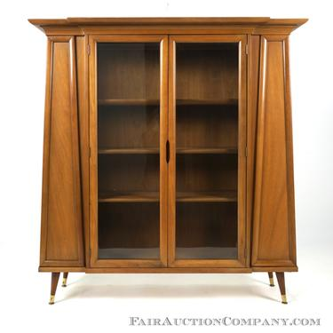 China Cabinet By American Of Martinsville