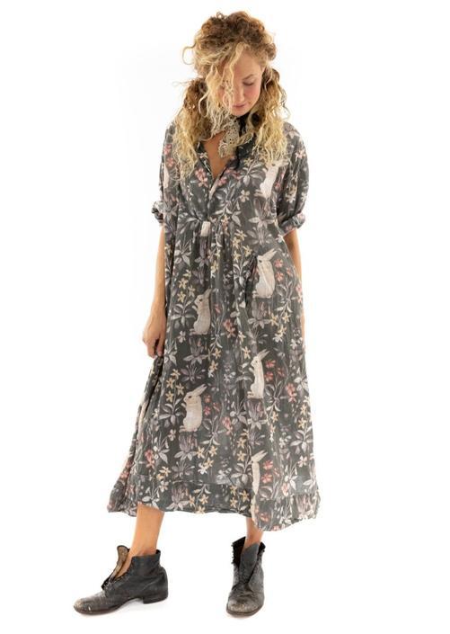 Silke Dress