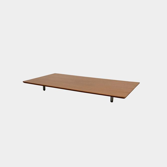 Low Pad Coffee Table