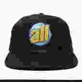 All Hat (Black)