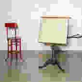 Small Drafting Table