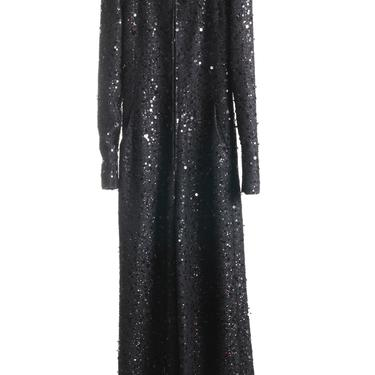 Chanel Sequined Jumpsuit