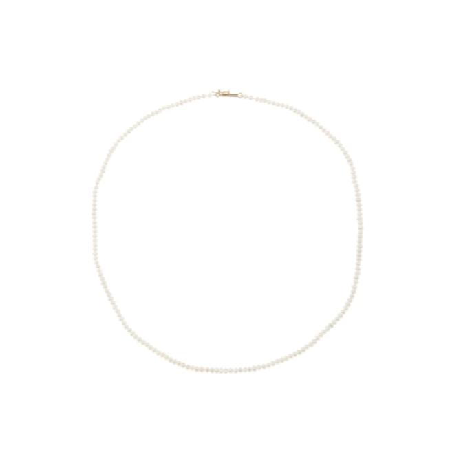 Pearl Shoreline Necklace