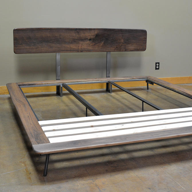kanso bed king size by deliafurniture