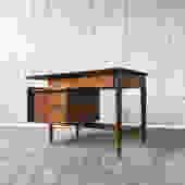 Mid Century Mainline Desk by Hooker