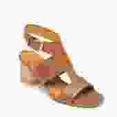 Berry Sandal