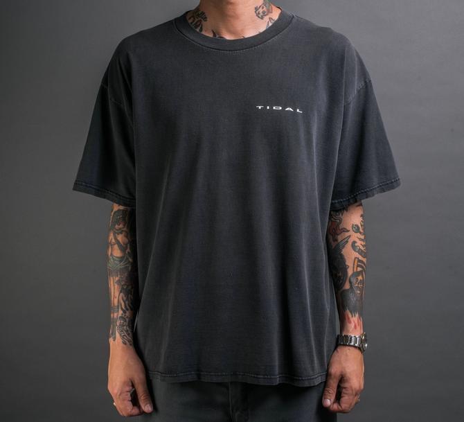 Vintage 1996 Fiona Apple Tidal T-Shirt by MillsAveVintage