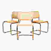 Stunning Danish Modern Rosewood 8-Drawer Dresser w. Reversible Drawer Pattern