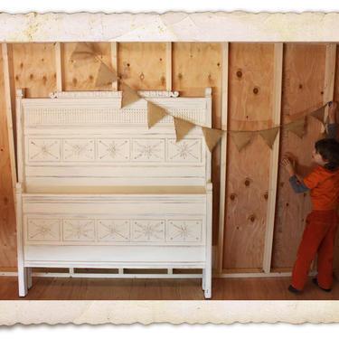 Full Size Bed Frame FBF1508