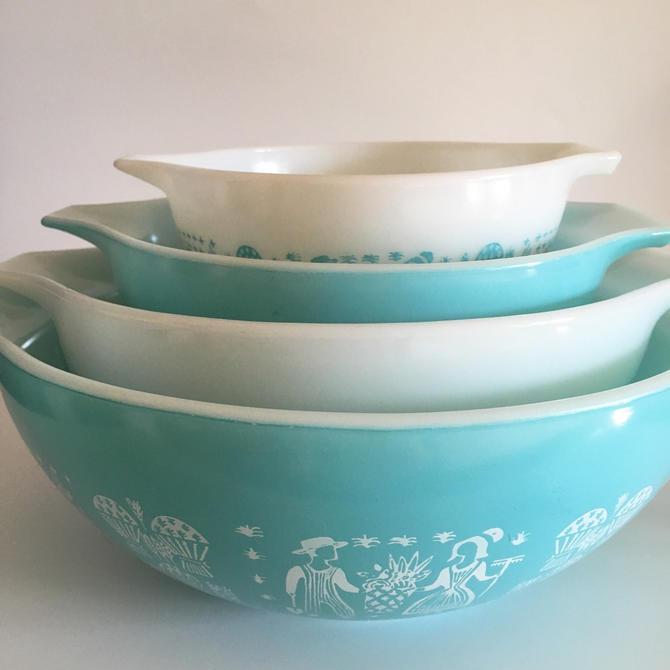 dating pyrex bowls