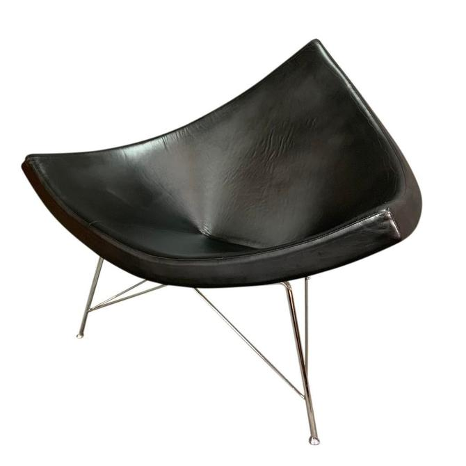 """Vintage Mid Century Modern """"Coconut"""" Chair by George Mulhauser for Herman Miller by AymerickModern"""