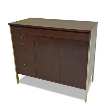 Bar cabinet by Paul McCobb