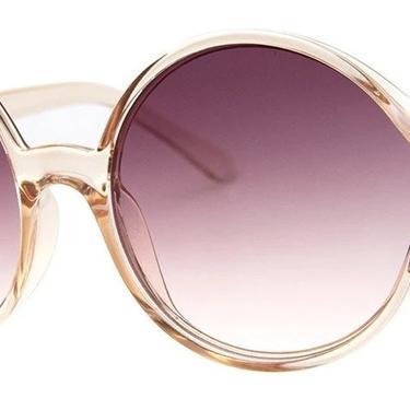 Pink Last Dance Sunglasses