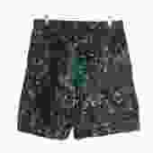 Derek Lam Rainbow Shorts