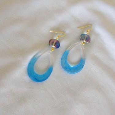 Lyla Drop Earrings by SkiinTones