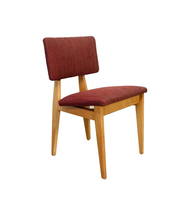 George Nelson Herman Miller Desk Chair Dining Chair Mid Century Modern by HearthsideHome