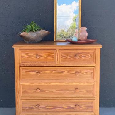Pine Farm Dresser