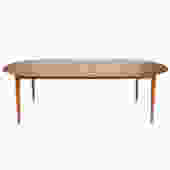 Finn Juhl for Baker Mid-Century Dining Table